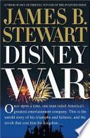 Disney War Book