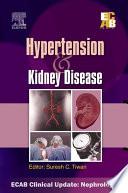 Hypertension And Kidney Disease Ecab Book PDF