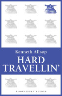 Hard Travellin' Pdf/ePub eBook