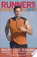 Runner's World Best: Injury-Free Running