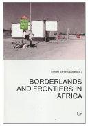 Borderlands and Frontiers in Africa ebook