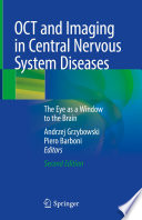 Oct And Imaging In Central Nervous System Diseases Book PDF