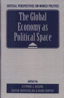 The Global Economy as Political Space