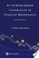 An Undergraduate Introduction to Financial Mathematics Book
