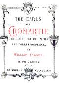 The Earls of Cromartie