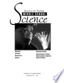 """""""Resources for Teaching Middle School Science"""" by Smithsonian Institution, National Academy of Engineering, National Science Resources Center of the National Academy of Sciences, Institute of Medicine"""