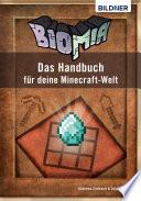 BIOMIA - Das Handbuch für deine Minecraft Welt
