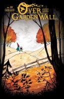 Over the Garden Wall #10
