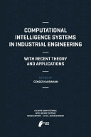 Pdf Computational Intelligence Systems in Industrial Engineering