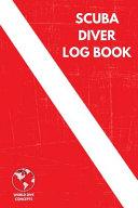 Scuba Diver Log Book