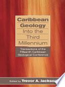 Caribbean Geology