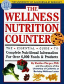 The Wellness Nutrition Counter