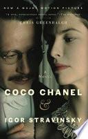 Coco Chanel   Igor Stravinsky Book PDF