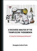 A Discourse Analysis of the  Trumpusconi  Phenomenon Book