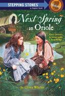 Next Spring an Oriole Pdf/ePub eBook