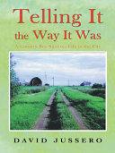 Telling It the Way It Was [Pdf/ePub] eBook