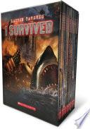 I Survived  Ten Thrilling Books  Ten Book Set