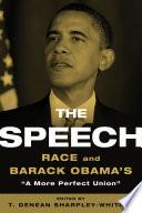 The Speech Book