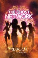 The Ghost Network (book 2) Pdf/ePub eBook
