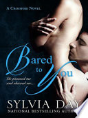 Bared to You Book Cover