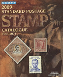 Scott 2009 Standard Postage Stamp Catalogue United States And Affiliated Territories United Nations Countries Of The World A B