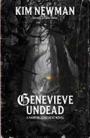 Genevieve Undead banner backdrop