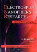 Electrospun Nanofibers Research
