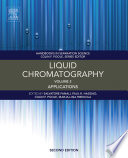 Liquid Chromatography Book PDF
