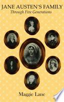Jane Austen s Family