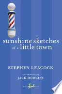 Read Online Sunshine Sketches of a Little Town For Free