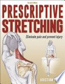 Prescriptive Stretching Book
