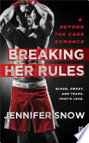 Breaking Her Rules Book