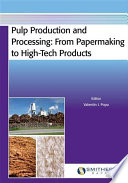 Pulp Production and Processing Book