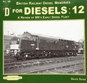 D for Diesels : 12