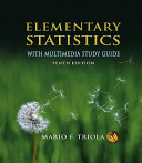 Elementary Statistcs  With Multimedia Study Guide  With Mymathlab Student Access Kit  Book