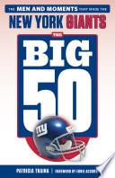 The Big 50  New York Giants