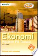 Ekonomi (IPS Terpadu) SMP kls 8