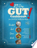 21-Day Gut Cookbook!