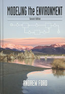 Cover of Modeling the environment