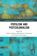 Pdf Populism and Postcolonialism Telecharger