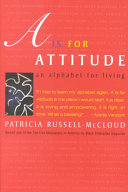 A Is for Attitude ebook