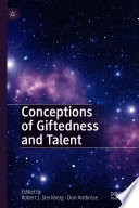Conceptions of Giftedness and Talent