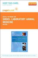 Laboratory Animal Medicine Book