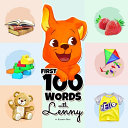 First 100 Words with Lenny Book PDF