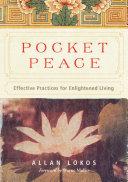 Pocket Peace