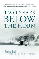 Pdf Two Years Below the Horn