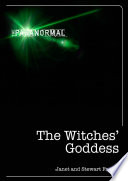 The Witches  Goddess Book