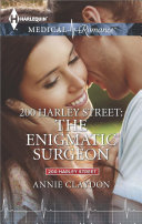 200 Harley Street: The Enigmatic Surgeon