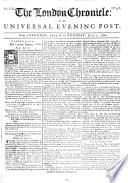 The London Chronicle
