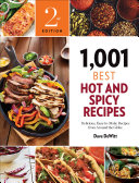 1,001 Best Hot and Spicy Recipes Pdf